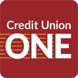 Credit Union One logo